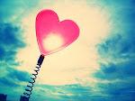قلبي طاير في السما وبيحب البراح