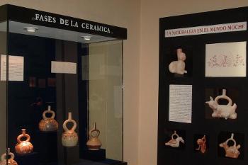 museo arqueologico UNT