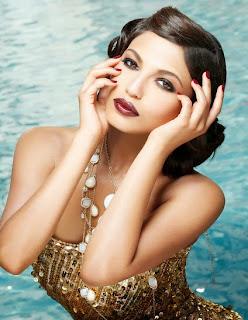 Photoshoot: Miss Mississippi USA 2013
