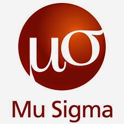 Mu Sigma Off Campus Drive 2015
