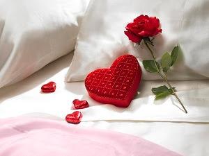 Une lettre d'amour magnifique
