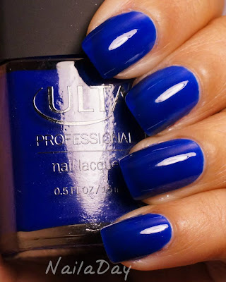 NailaDay: Ulta Whatever Floats Your Moat