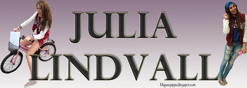 Julia Lindvall