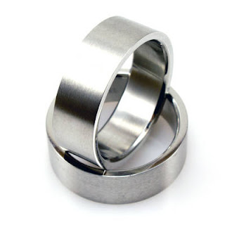 Tanga: Men's Rings Starting at Only $3.99 SHIPPED!