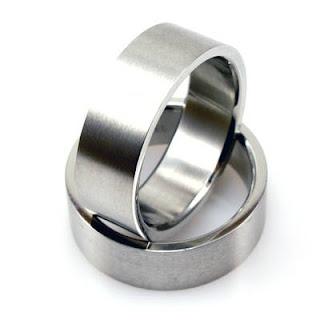 Tanga: Men's Rings Starting at Only $3.99 SHIPPED!