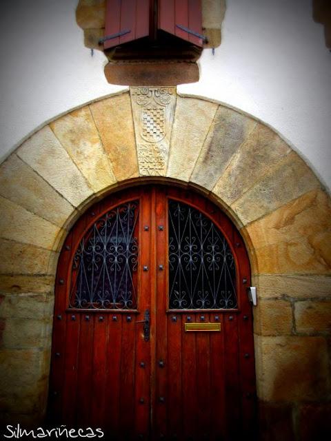 Amaiur-Maya, Baztán Navarra