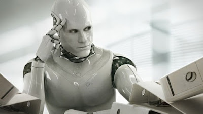 ΕΠΙΤΕΥΓΜΑ Η ΑΠΕΙΛΗ! Ρομπότ κατάφεραν να περάσουν τεστ αυτογνωσίας (Βίντεο)
