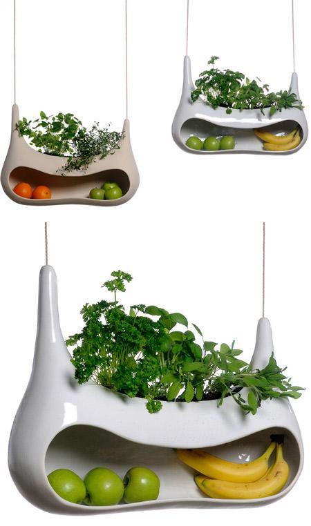 Koleksi 360 Modern Fruit Bowls