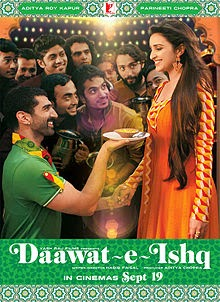 Box Office Collection of Daawat-E-Ishq With Budget and Hit or Flop, bollywood movie latest update