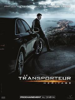 Người Vận Chuyển 4 - The Transporter Legacy