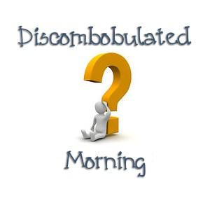 discombobulated antithesis solenoid