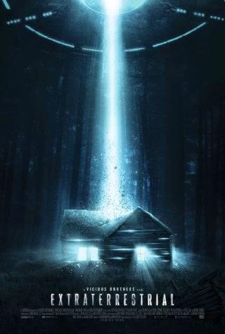 Extraterrestrial – Legendado (2014)