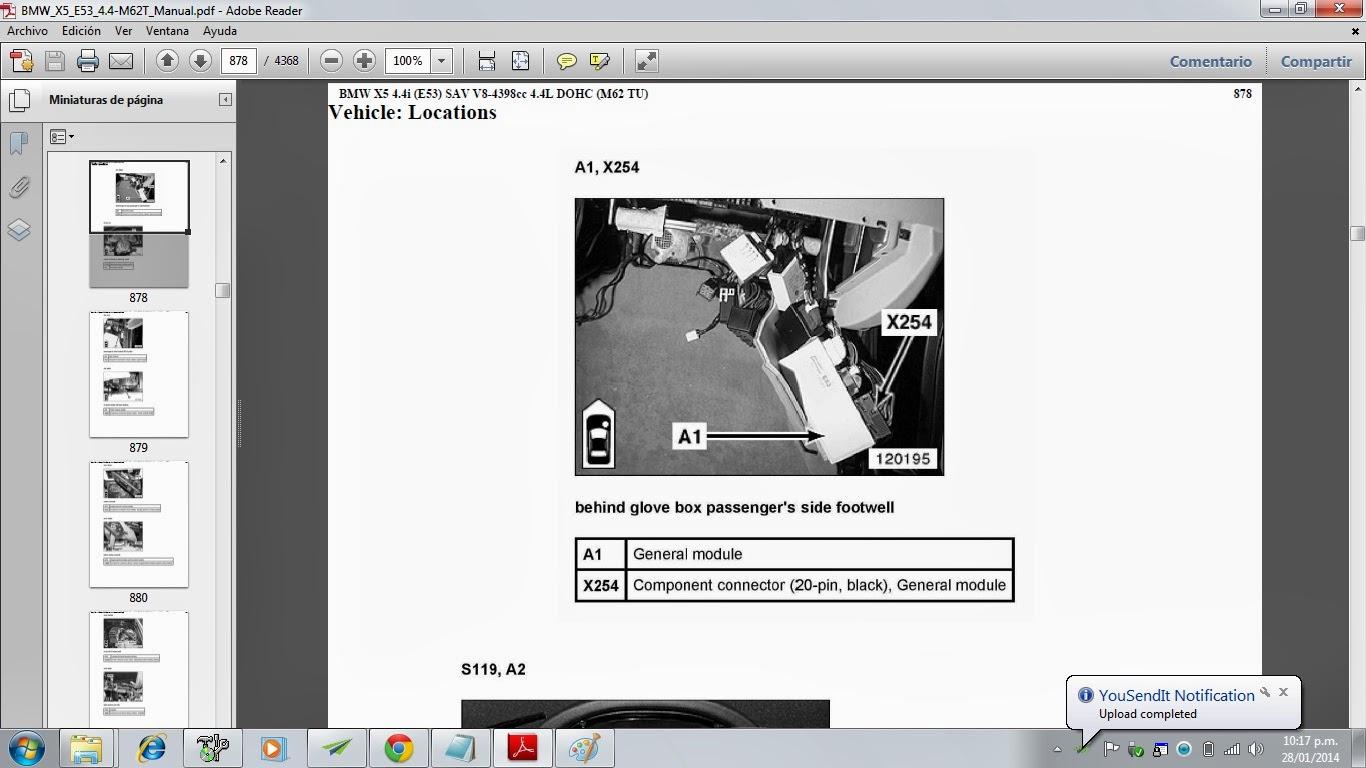 bmw x3 e83 service manual pdf
