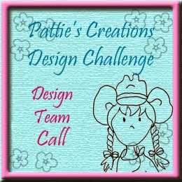 EXTRA DESIGN TEAM CALL FOR 2016