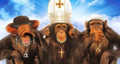 Religulous: επίθεση με χιούμορ στη θρησκευτική παράνοια και τον φονταμενταλισμό
