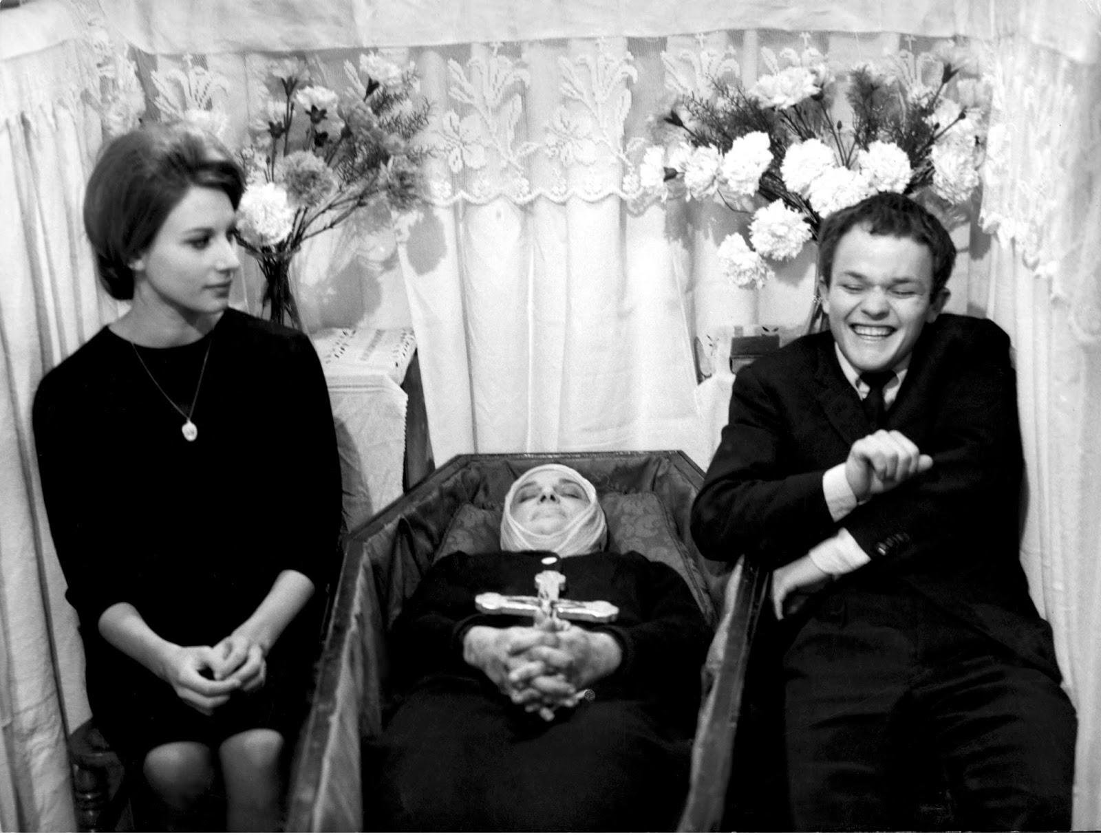 Risultati immagini per i pugni in tasca film 1965
