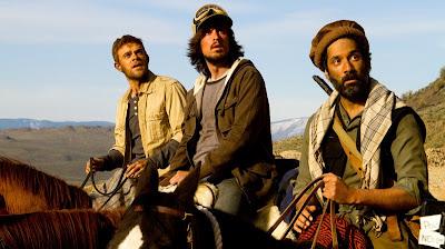 Xem Hình ảnh diễn viên trong Phim Phóng Viên Thời Loạn - Afghan Luke 2011 (HD) Online