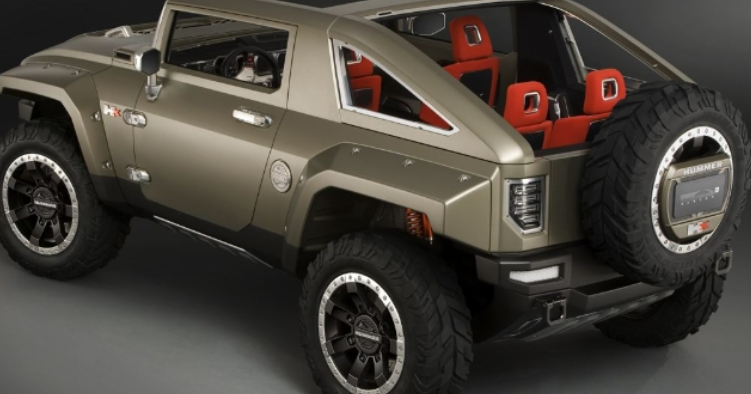2015 Hummer H4 Price In India | Auto Sporty