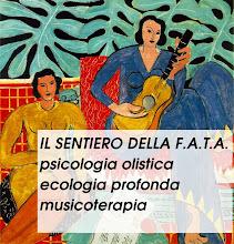 IL SENTIERO DELLA F.A.T.A.