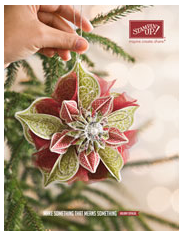 2012-2013 Holiday Mini Catalog