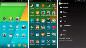 Download KK Launcher Prime v5.85