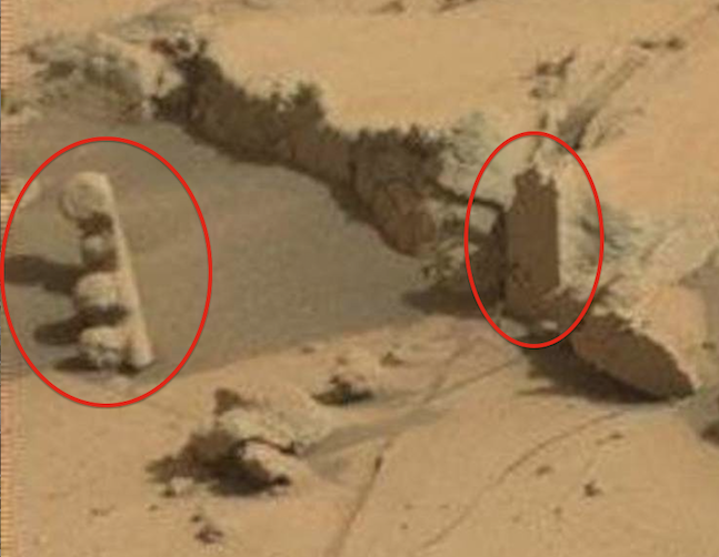 stones of discovery on mars nasa - photo #21