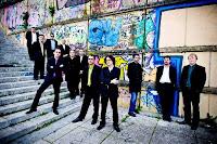 El 9 d emarzo de 2012, concierto de Zahir Ensemble, último del tercer Ciclo de Música Contemporánea de Sevilla