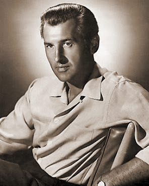 May's star of the month---the dashing Stewart Granger