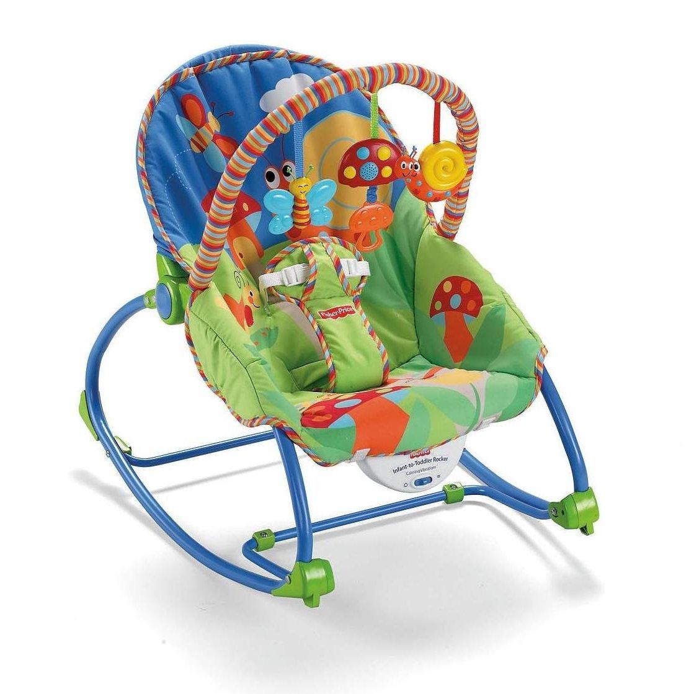 Enxoval de bebê em Miami: Cadeirinha vibratória (bouncer) – ter ou  #1A4880 1119x1119