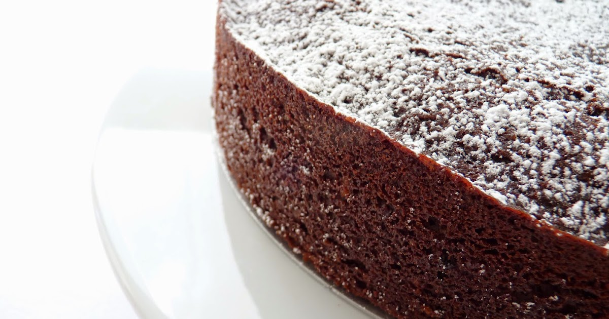 Dark and Rich Chocolate-Cranberry Cake recommend