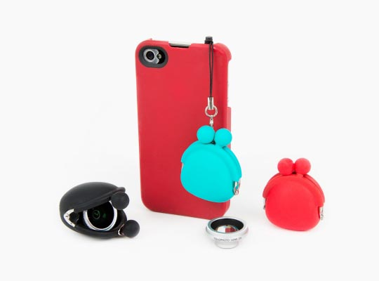 Little Phone Lens Bag