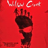 Willow Creek Blu-ray Review