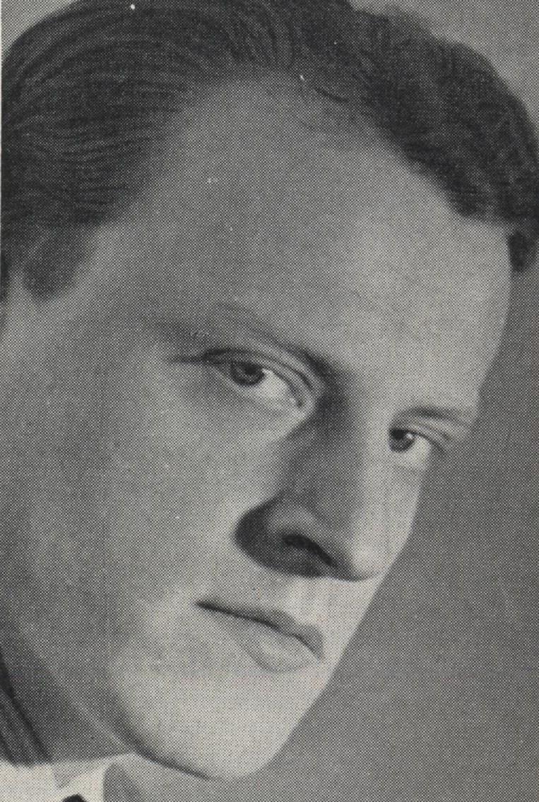 Bunt blogt pierre dubois over w f hermans in 1958 - Geloof pierre ...