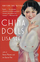 China Dolls by Lisa See book cover and review