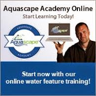 Aquascape Academy Online