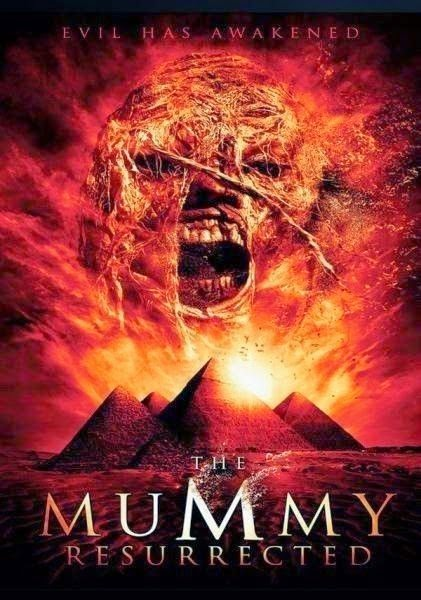 Baixar The Mummy Resurrected Dual Audio Download Grátis