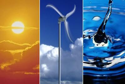 Energias Renováveis no Brasil