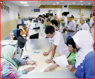 Cara Dapatkan Borang Bantuan Rakyat 1 Malaysia 2.0  RM500[UPDATE]