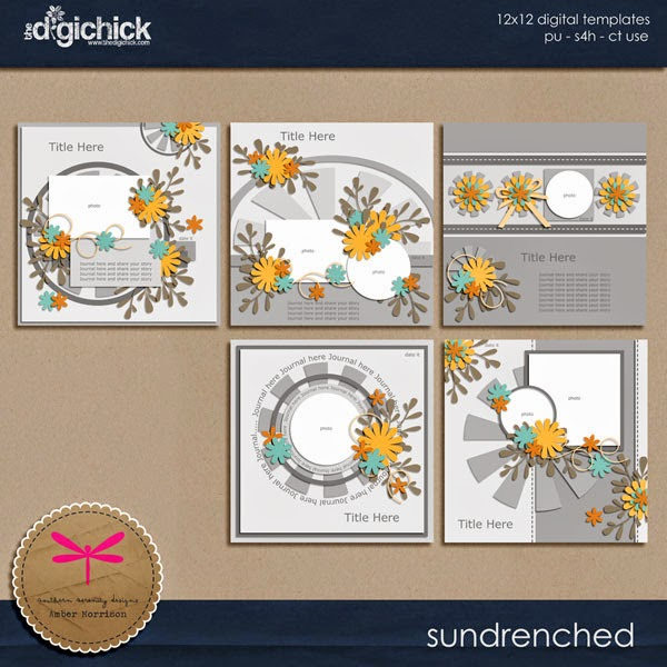 http://www.thedigichick.com/shop/Sundrenched-Templates.html
