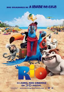 ver Rio en español completa online gratis