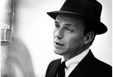 Frank Sinatra: la voz y la vida.