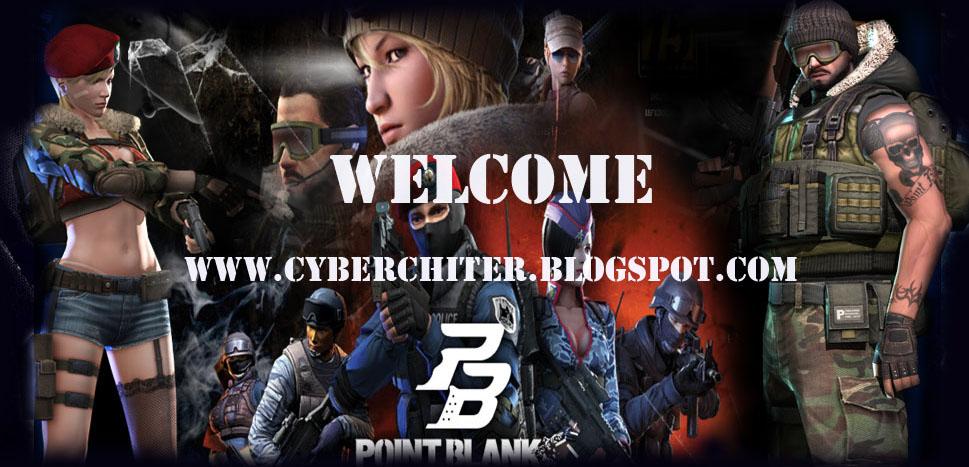 cyber chiter comunity