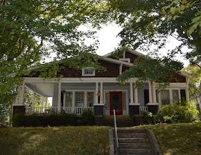 1627 N. Main Street, Salisbury NC ~ circa 1908-1921 ~ $74,500
