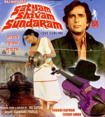 Watch Satyam Shivam Sundaram (1978) Hindi Movie Online