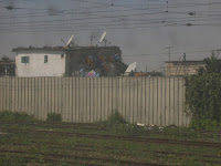 pollution in Casablanca