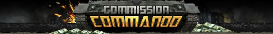 COMMISSION COMMANDO REVIEW and MEGA BONUS