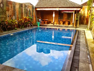 Penginapan Murah Di Bali Dengan Private Pool
