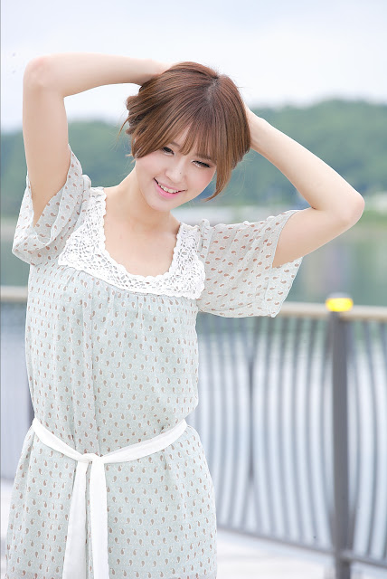 3 Lovely Choi Byeol Ha - very cute asian girl - girlcute4u.blogspot.com