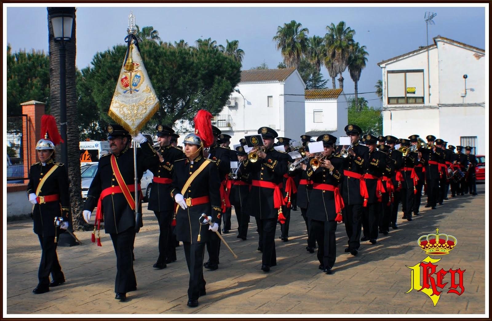 Agrupación Musical 2014