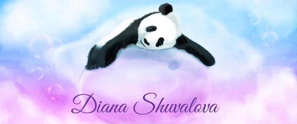 Diana Shuvalova